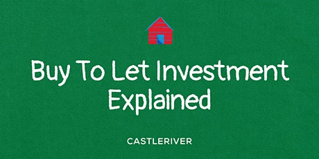 Buy To Let Investment Explained tickets