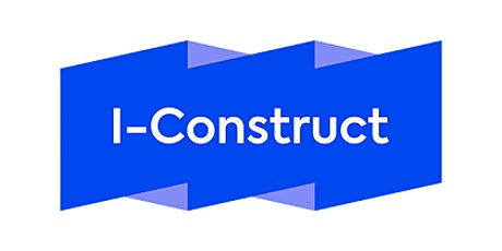 I-Construct Webinar | Delivering a strategy for scaling up or growth tickets
