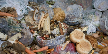 Sustainability Festival - What Happens to your food waste in St Albans billets
