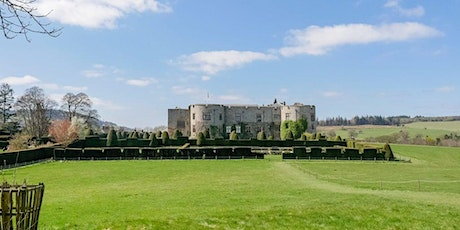 Timed entry to Chirk Castle (12 Apr - 18 Apr) tickets