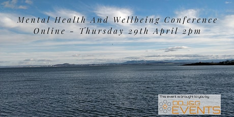 Mental Health & Wellbeing Conference tickets