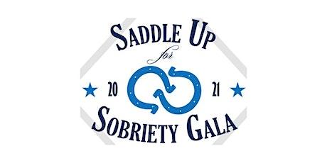 Caron Atlanta's Saddle Up for Sobriety Gala tickets