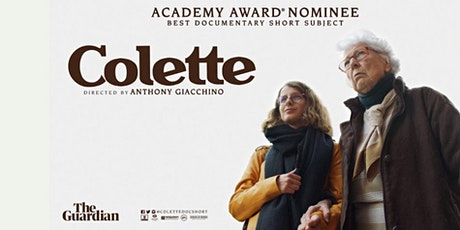 The Guardian Presents: Colette + Q&A Tickets