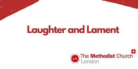 Laughter and Lament: A guided reflection morning for ministers tickets