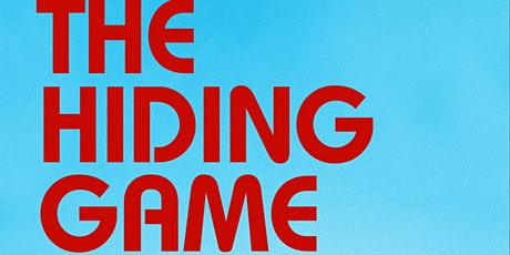 A Zoom Chat with Naomi Wood - The Hiding Game (Rearranged Date) tickets