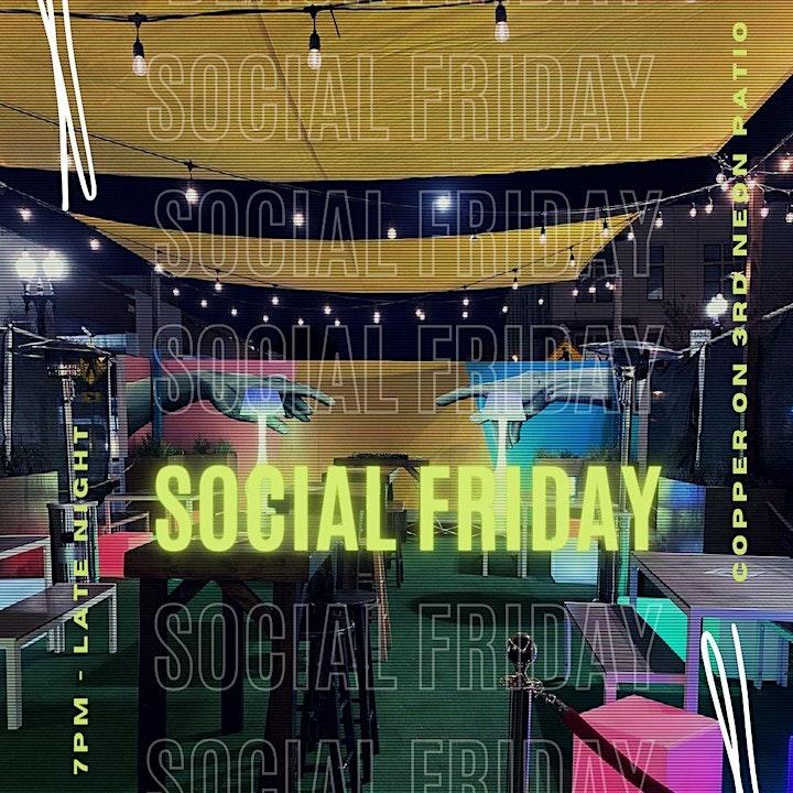 Social Friday image