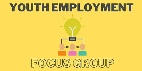 Employment Focus Group For Youth (Ireland) tickets