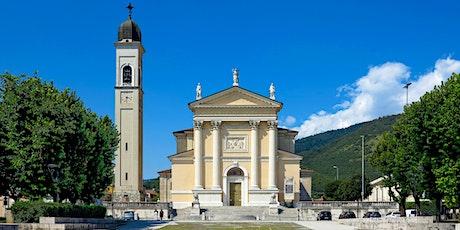 Storie di Pietre e Santi: Parrocchiale e Chiesa di San Lorenzo biglietti