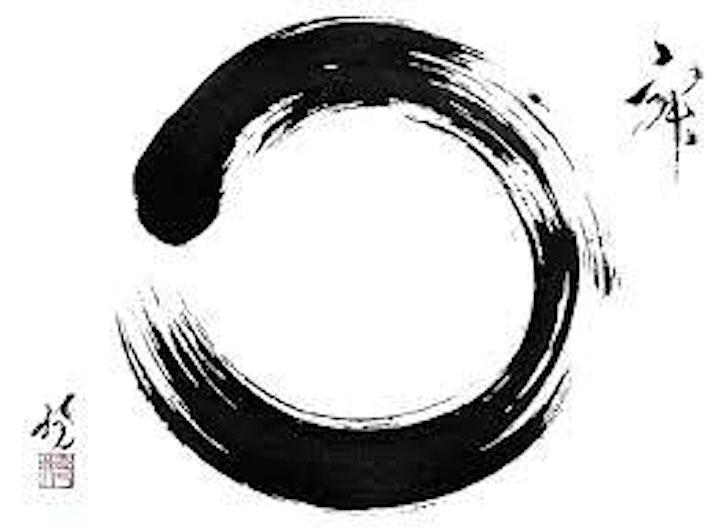 Qigong and meditation workshop image