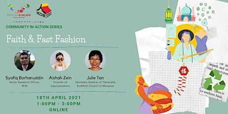 Faith & Fast Fashion tickets