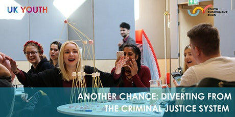 Another Chance: Diverting from the Criminal Justice System tickets