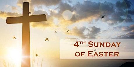 Mass on Sunday, 25h April 2021 (11.00am) tickets