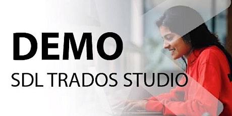 ¿Crees que ya conoces SDL Trados Studio o solo has rascado la superficie? entradas