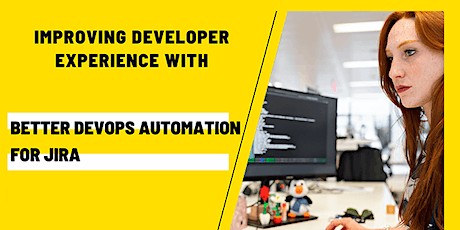 Midori webinar: Improving dev experience with Better DevOps Automation tickets