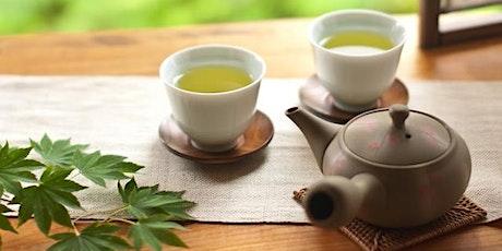 Degustazione di tè giapponesi: speciale focus su Tamaryokucha biglietti