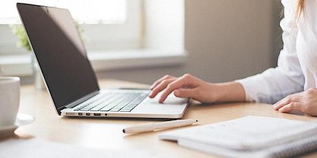 BAICE Students Online Writing Retreat tickets