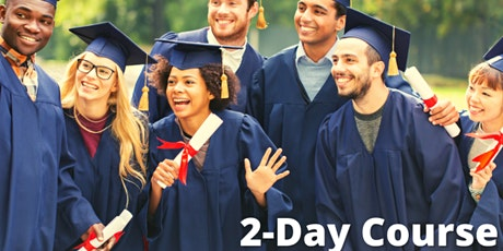 Graduate -Fast Track to Your First Job tickets