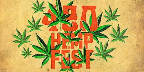 420 Hemp Fest tickets
