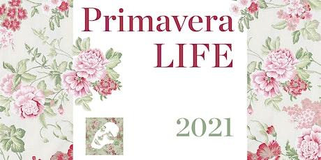 PRIMAVERA LIFE  '21 : DUETS  DE L'ACADÉMIE DE L'ABBAYE DE ROYAUMONT (PARÍS) entradas