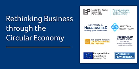 Rethinking Business through the Circular Economy entradas
