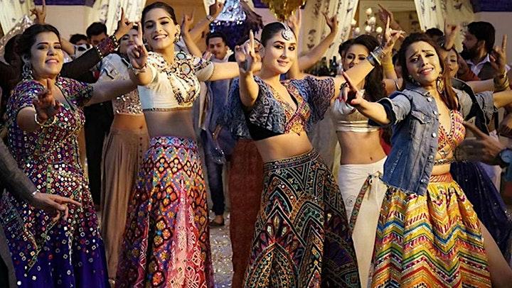 Imagen de LA MODA EN INDIA - DE BOLLYWOOD A LAS CALLES -