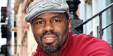 Soul Food Junkies - A Conversation with Filmmaker Byron Hurt tickets