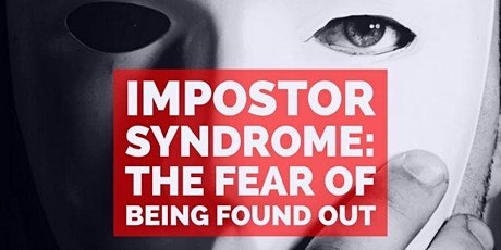 Overcome Imposter Syndrome tickets