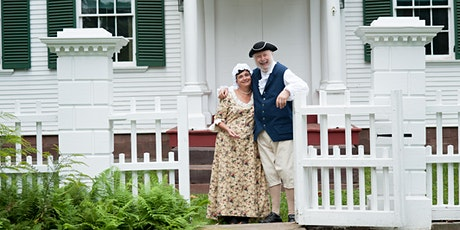 CT Trails Day: Historic Main Street, Suffield tickets