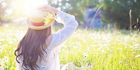 Stärke Dein Immunsystem -  gesund und gestärkt durch den Frühling Tickets