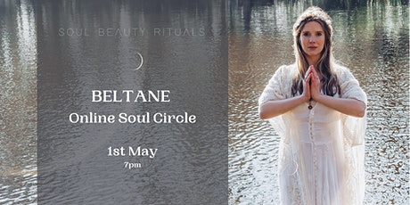 Beltane Soul Circle tickets