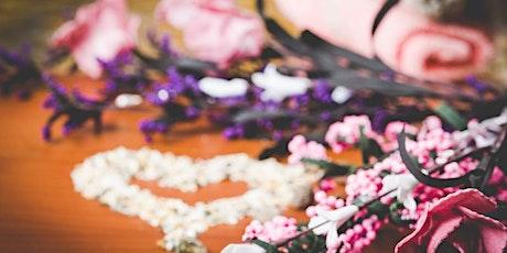 Yoga, Oli essenziali e Floriterapia per le 4 Emozioni di base biglietti