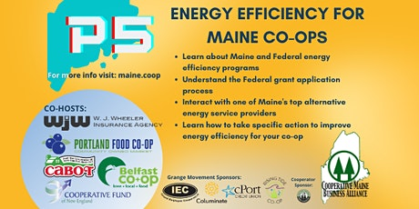 Energy Efficiency and Clean Energy Workshop tickets