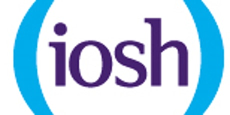 IOSH Managing Safely tickets
