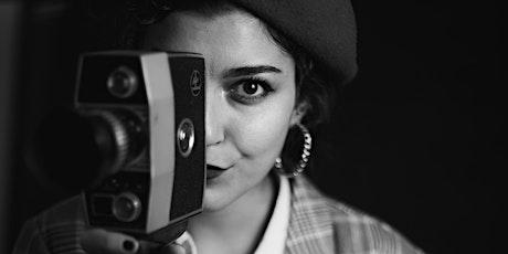 SCREENING RAZAN HASSAN'S DIERECTORIAL OUEVRE (film screening) tickets