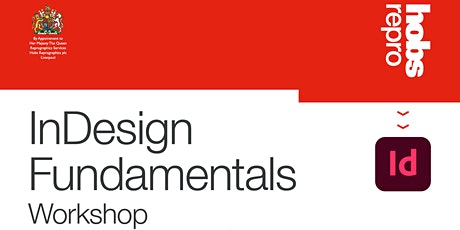 InDesign Fundamentals Workshop tickets