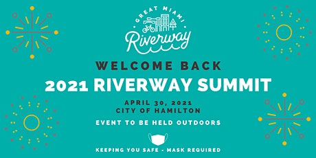 2021 Great Miami Riverway Summit tickets