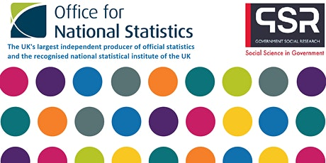 Social Researcher Recruitment at the Office for National Statistics tickets
