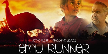 Emu Runner - Special Film Screening tickets