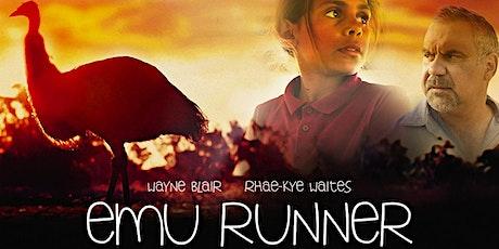 Emu Runner - Special Film Screening tickets