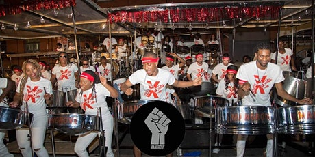 A steel band experience - #CelebratingCaribbeanCulture tickets
