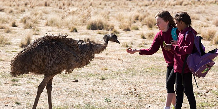 Emu Runner - Special Film Screening image