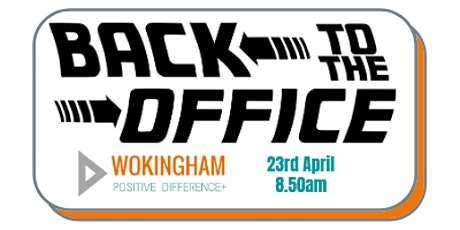 Back to the Future - What will your 'New Normal' look like? tickets