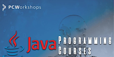 """Java """"Taster"""" Programming Course, 90 Minutes , Online Instructor-led tickets"""