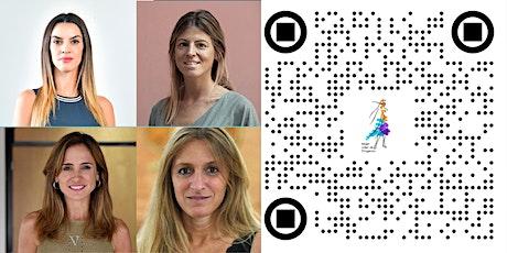 Segunda Cumbre Mujeres Lideres Latinoamericanas 2021 entradas