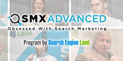 SMX Advanced - June 15-16, 2021