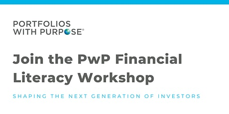 PwP Financial Literacy Workshop tickets