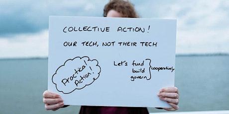 Future Talks #1: activisme? tickets