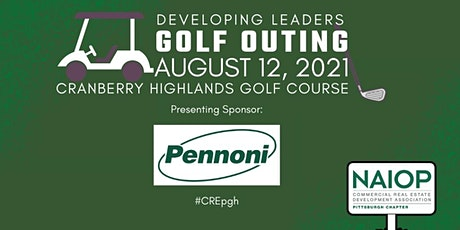 2021 Developing Leaders Golf Outing tickets