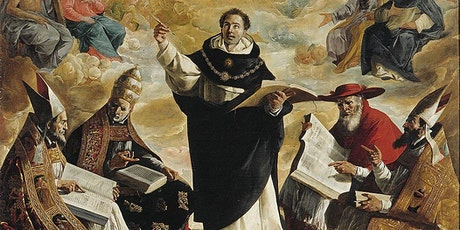 Naming Beyond Knowing: Aquinas on the Names of God tickets