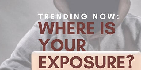 Right Click Academy:  Where is Your Exposure? tickets